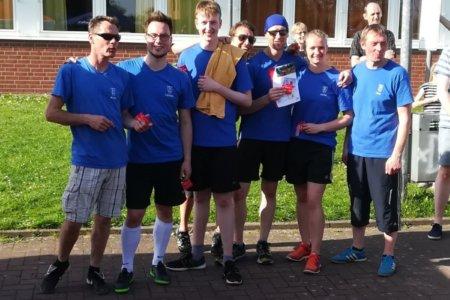 2. Sieger_TSV Meesdorf Crew Two