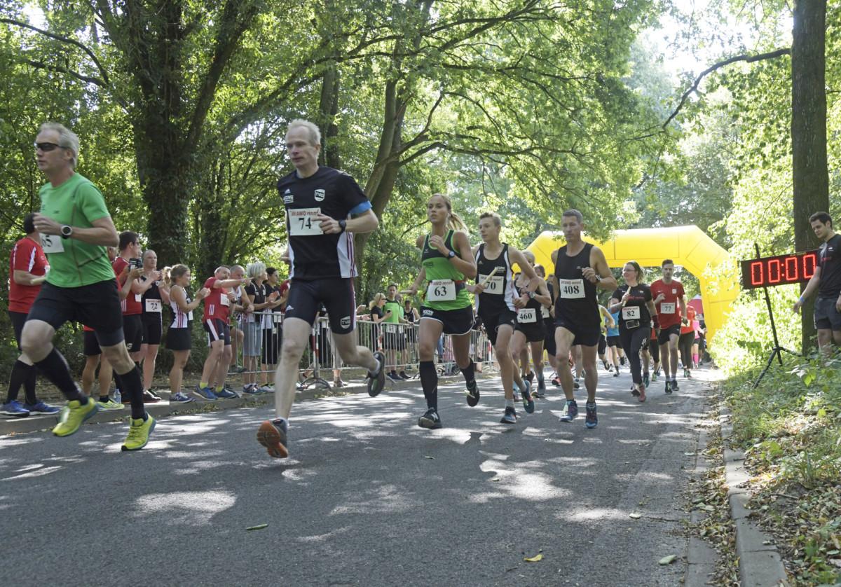 AWO rennt 2020 @ Sportplatz RW Sutthausen | Osnabrück | Niedersachsen | Deutschland