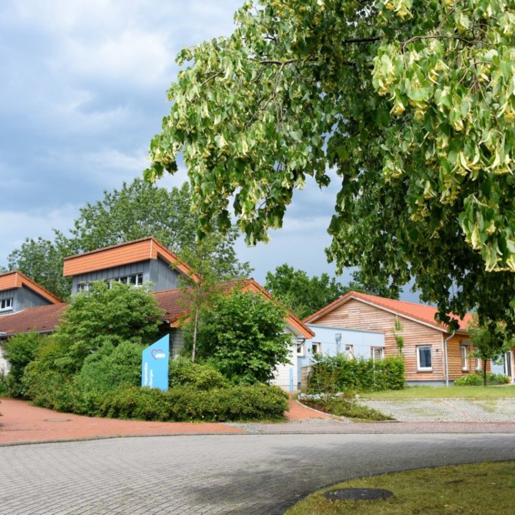 Haupteingang Kita Bissendorf
